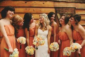 Bridal Party Hair by Rachael Dunn Make-up by Kimberly Hogan Hair Stylist and Makeup Artist November 2011