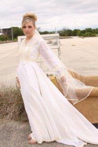 Bridal Hair 2010
