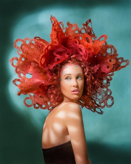 The View Point of an Entrant – NAHA 2014 | Rachael Dunn Hair Design